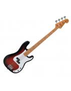 Gitary basowe w ofercie sklepu Gitara No.1
