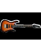 Gitary elektryczne w ofercie sklepu Gitara No.1